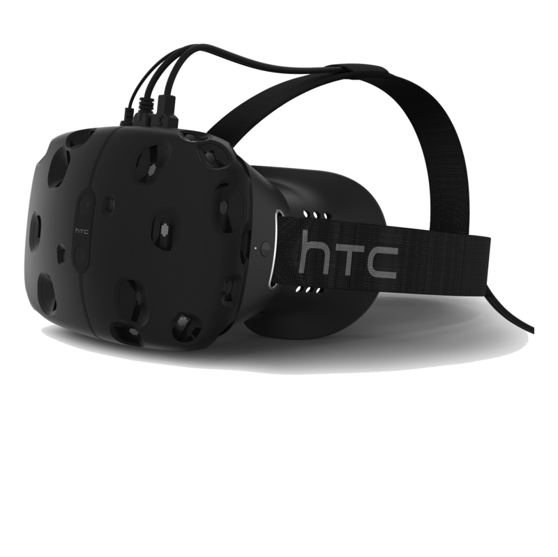 Vr The Vive Is Alive Virtual Reality Headset Virtual Reality Glasses Htc
