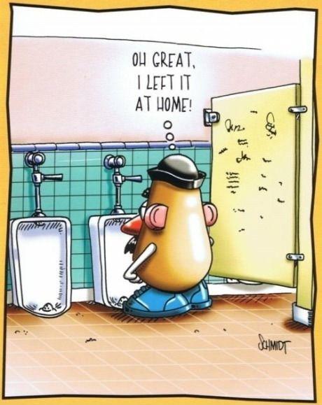 Image result for mr potato head meme