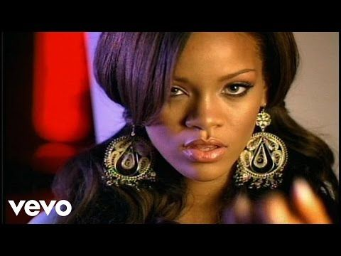 Rihanna Pon De Replay Internet Version Youtube Rihanna