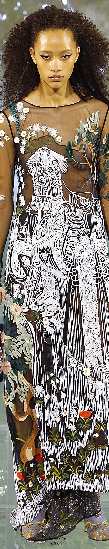 Fendi - Fall 2016 Couture