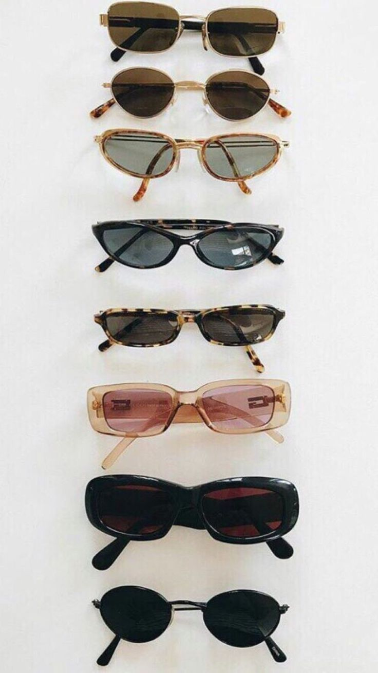 22+Cool Sunglasses For You To Choose – Aze | Solbriller