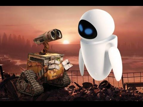 Wall E Film Complet En Francaise Dvd Film D Animation Wall E Et Eve 2008 Wall E Wall E Movie Wall E Eve