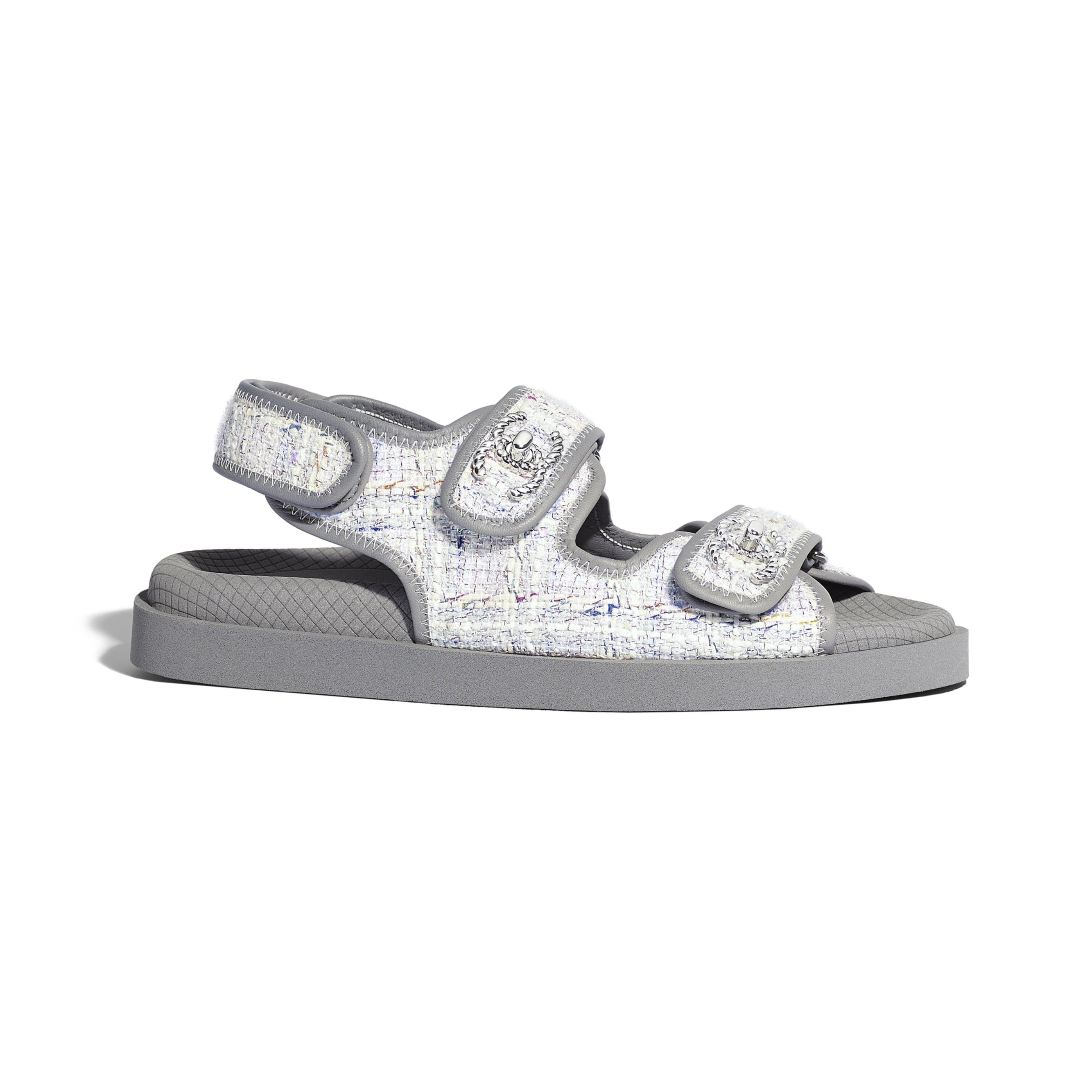 Chanel shoes, Fashion shoes, Fashion