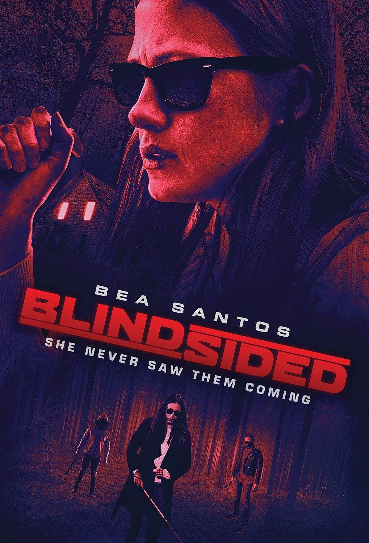 Blindsided Movie Trailer Https Teaser Trailer Com Movie