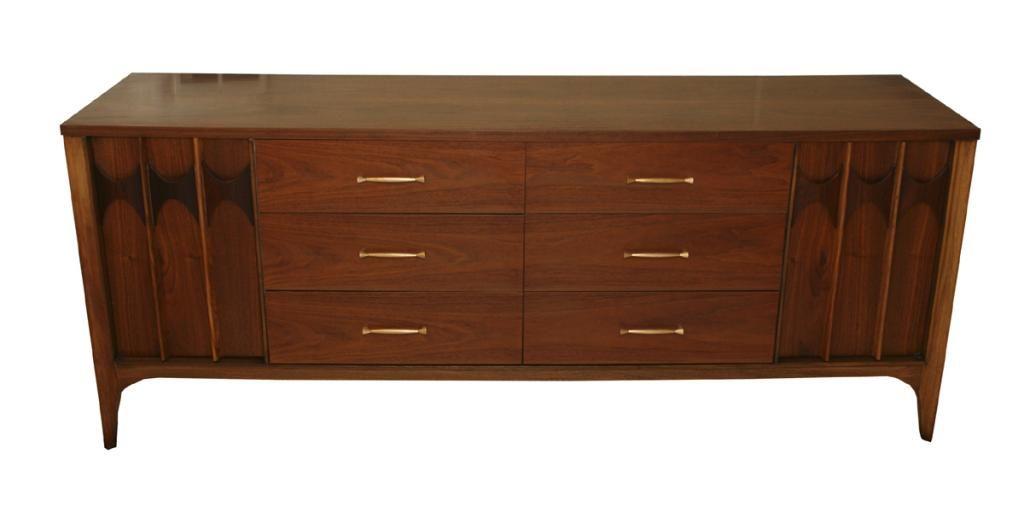 Best Kent Coffey Perspecta Long 12 Drawer Dresser Credenza 400 x 300