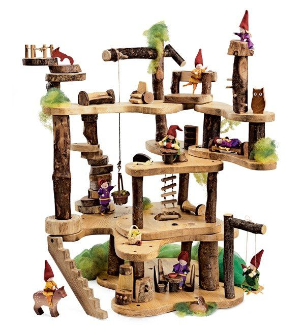 The Best Open-Ended Toys to Encourage Creativity and Imagination
