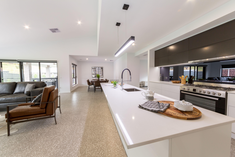 Best Beautiful Entertainers Kitchen With Smartstone Au Arcadia 640 x 480