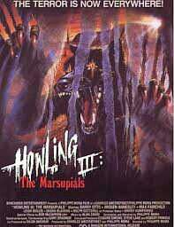 Howling 3- The Marsupials(1987)