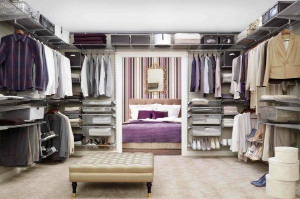 Ankleidezimmer Planen Nur Ein Traum Oder Ankleide Zimmer In