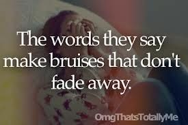 sad quotes about bullying -   STOP  BULLYING