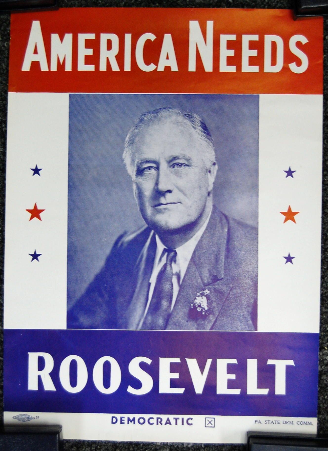 franklin roosevelt great depression essay What makes life today as difficult as life during the great depression can be summed up into two words loans and mortgages during the 1930s these two factors were.
