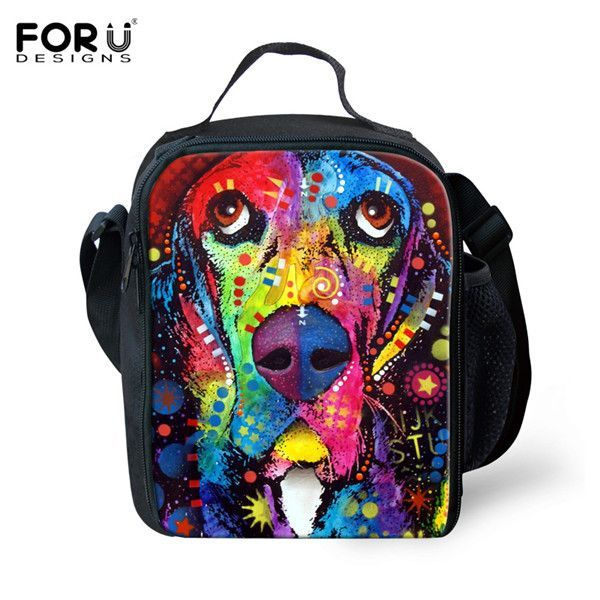 d94b66010ca4 Artistic Insulated Animal Lunch Bag | PURSES BACKPACKS & LUNCHBAGS ...