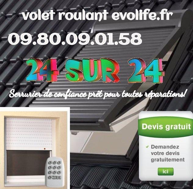 Decouvrez Sans Plus Attendre Nos Offres Sures De Volet Roulant Pour Votre Belle Maison Volet Roulant Volet Belle Maison