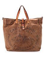 Campomaggi: totes bags - Teodorano tote