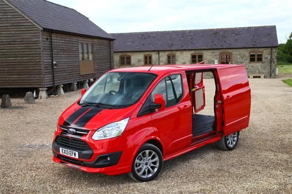 ford transit custom sport van van pinterest ford transit ford and vans. Black Bedroom Furniture Sets. Home Design Ideas