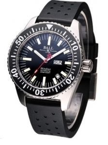 DM2108A-PJ-BK BALL Diver  Watch