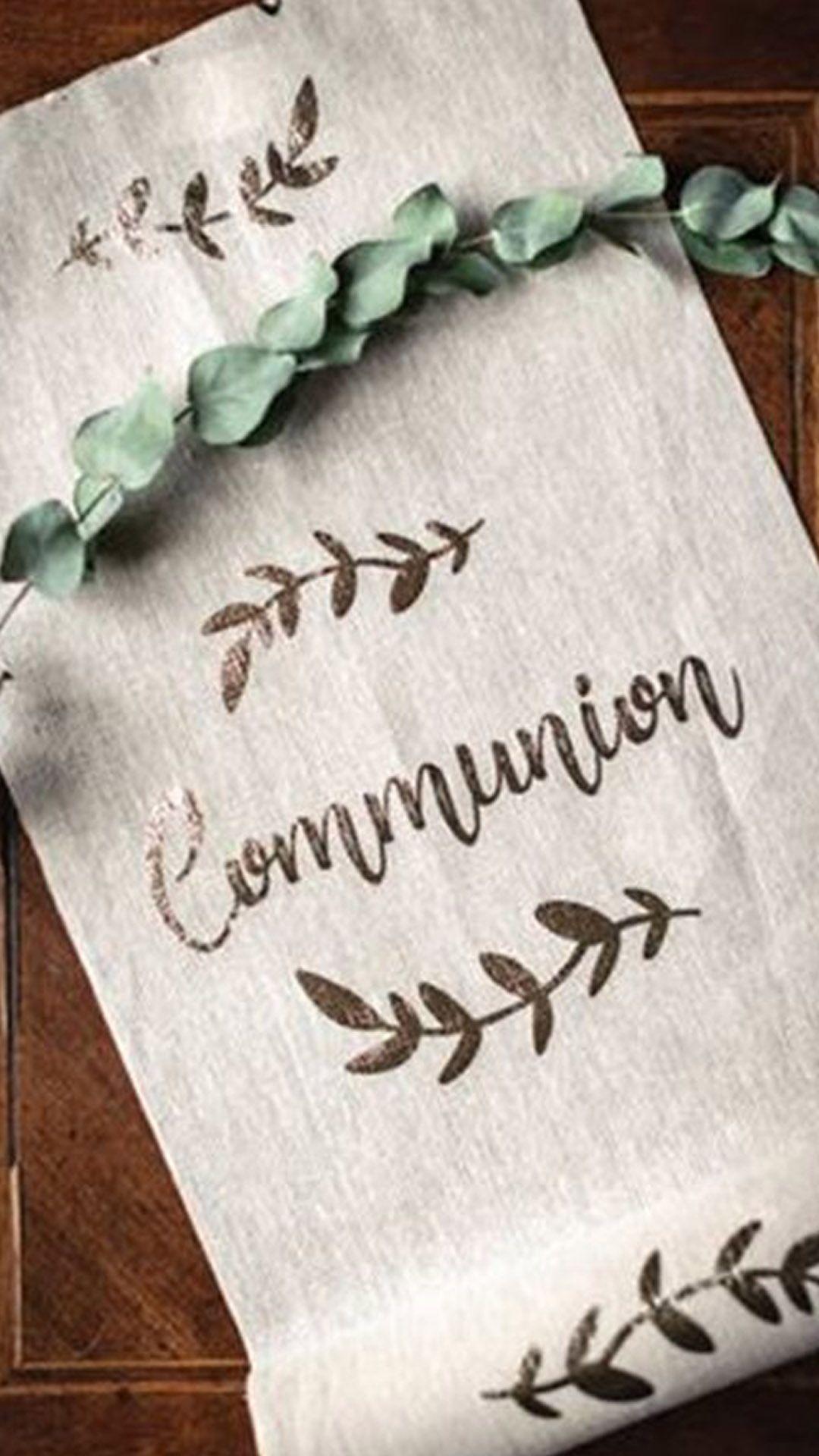 Chemin De Table Communion Lin Chemins De Table Idees De