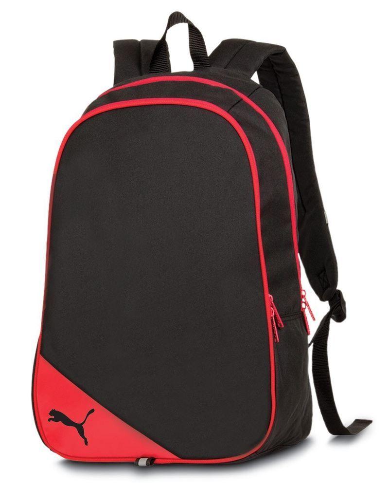 7dbc0b8baea PUMA - 28L Graphic Backpack -Backpacks For Sales Black, Reflective  PUMA   Backpack