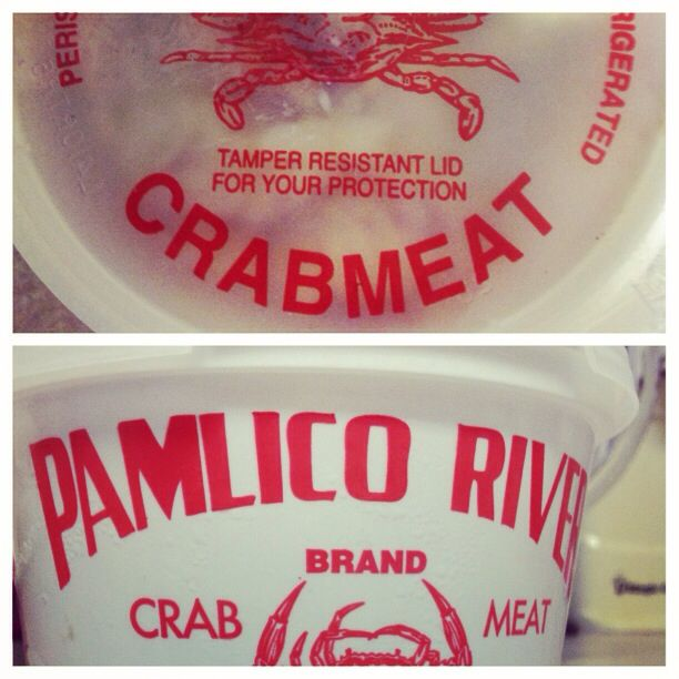 Crab Meat for the Gumbo