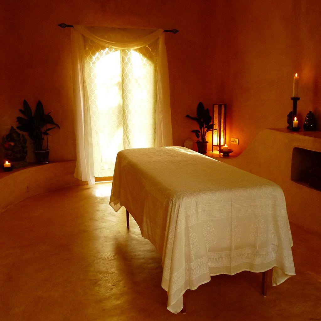 Massageroom De