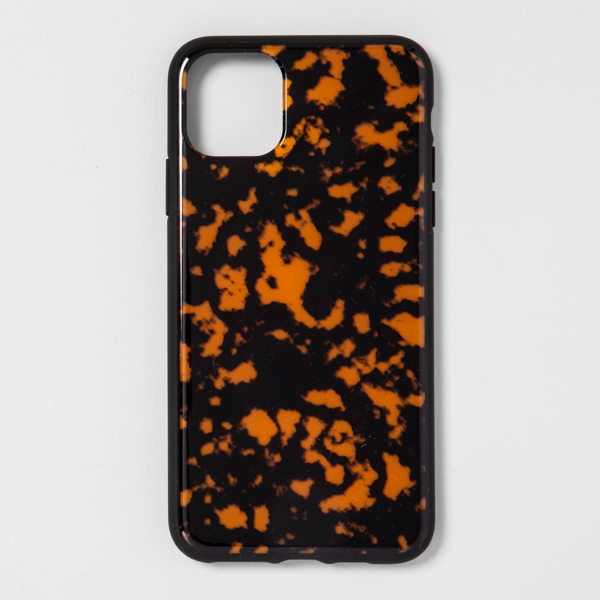 heyday™ Apple iPhone 11 Pro Max Case Tortoise Shell in