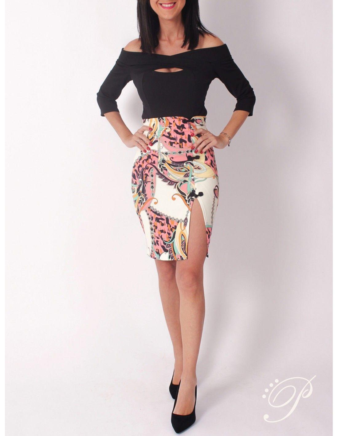 e5b7b2441 Faldas Estilo Sirena Cortas | Wig Elegance