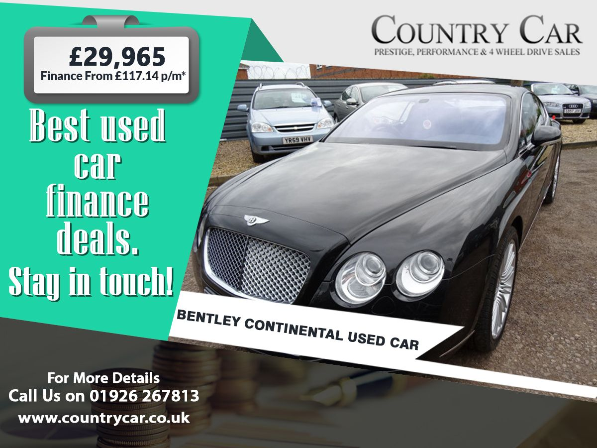 car sale history continental massage in used infinity seats bentley gt for full service