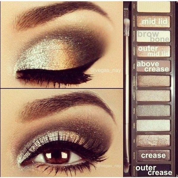 Gorgeous eyes. Beauty