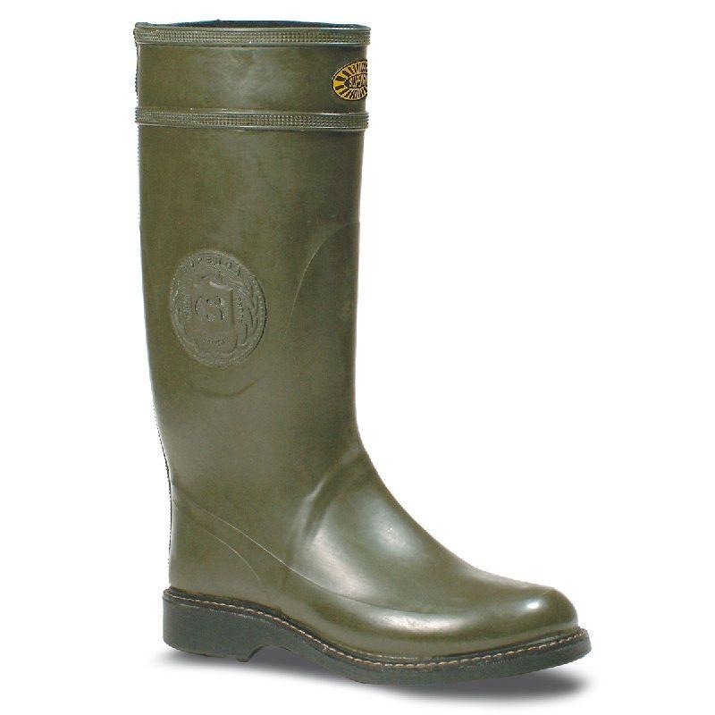 Best deals Women s Boots Booties Women Superga 745 RBRU WELLIES PurpleGood support shoe