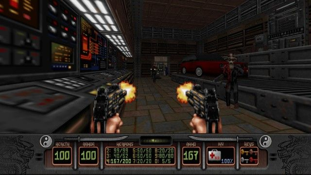 Shadow Warrior Classic Redux Free Download Games Shadow Warrior Game Download Free Shadow