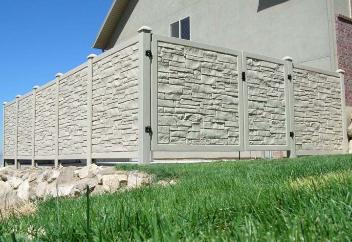Download Cinder Block Wall Design Ideas Garden Design Intended For Sizing 2048 X 1536 Concrete Block Walls Cinder Block Walls Concrete Blocks