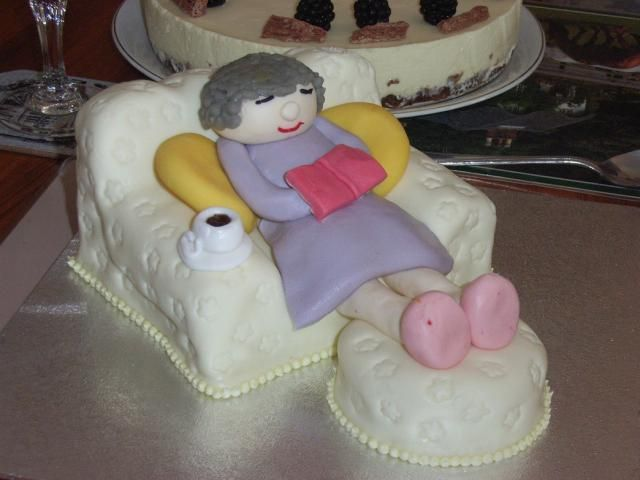 Retirement Cake Ideas Idea For Mother Retirement Cake Cake Of A