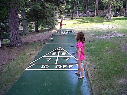 Minnesota Family Resort Vacations at Moore Springs Resort