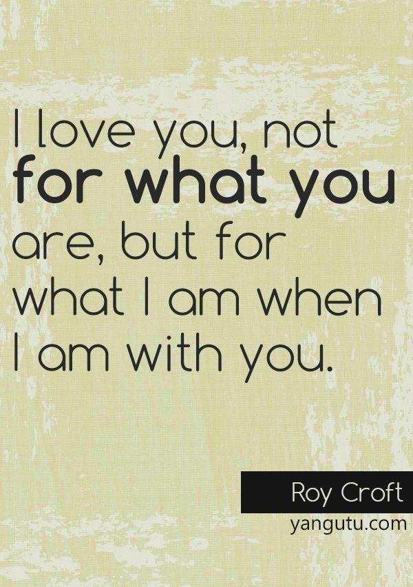 Love quotation #quotes, #love, #pinsland, #yangutu, https ...