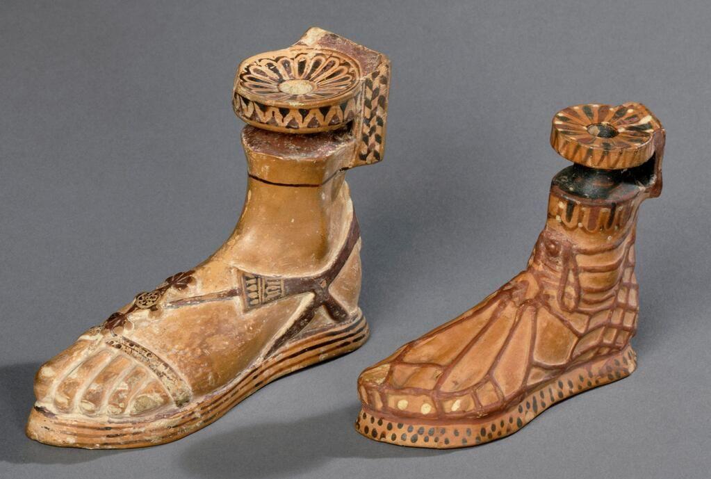 смотрятся обувь древнего рима картинки конечно, стоило
