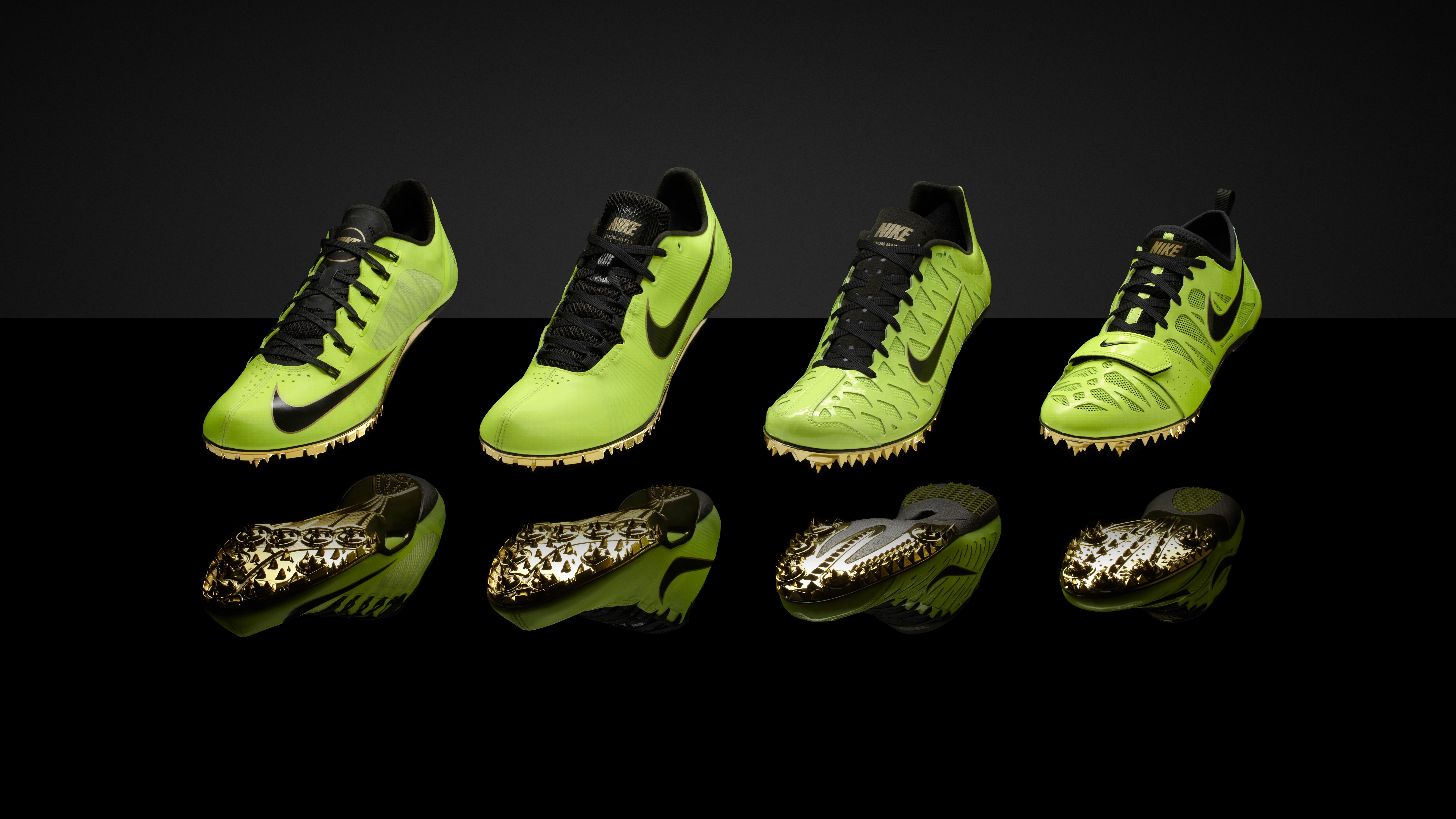Nike Sprint spikes | For all the latest Sprint spikes news and reviews,  from the