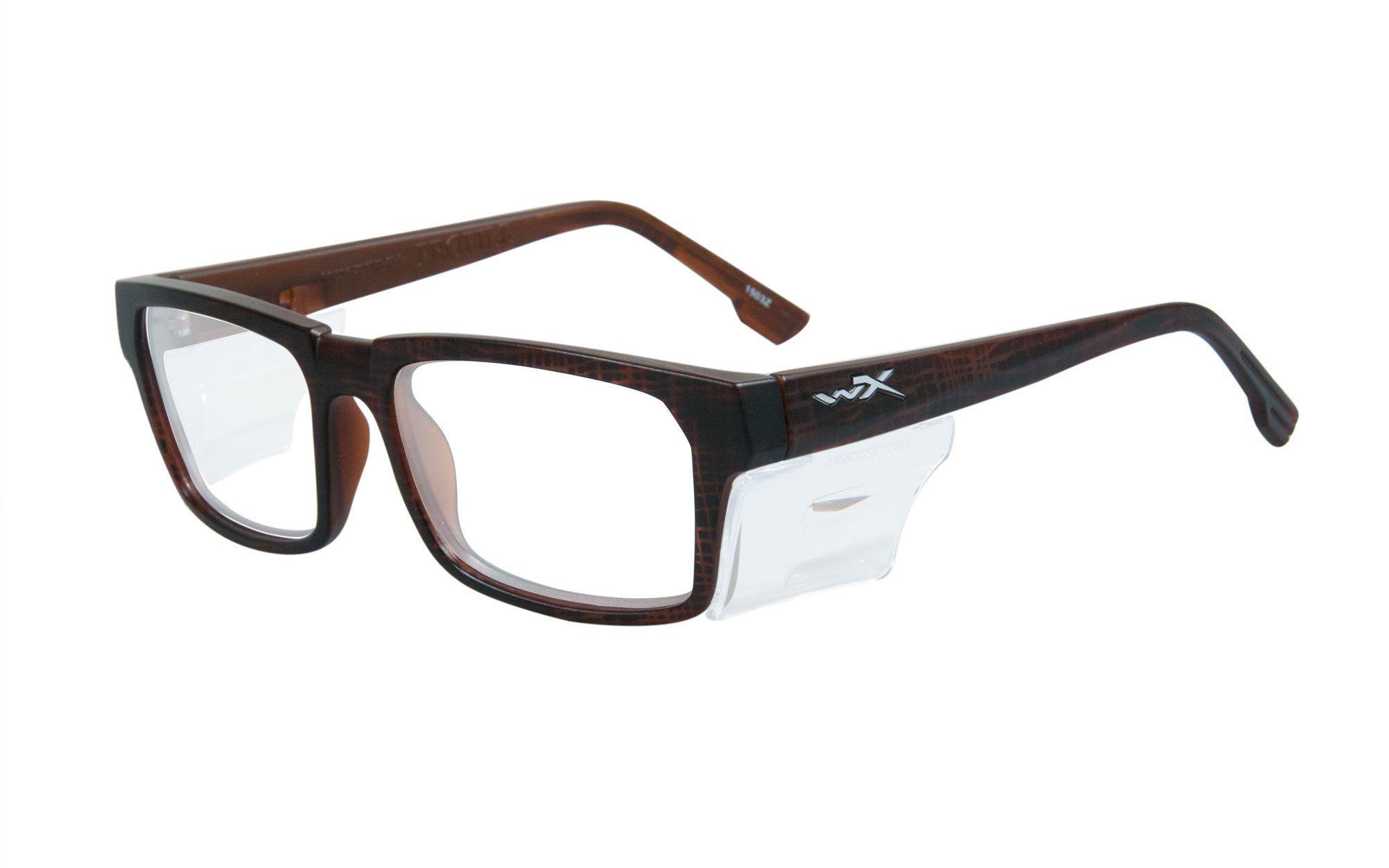 WileyX Profile in 2020 Prescription safety glasses