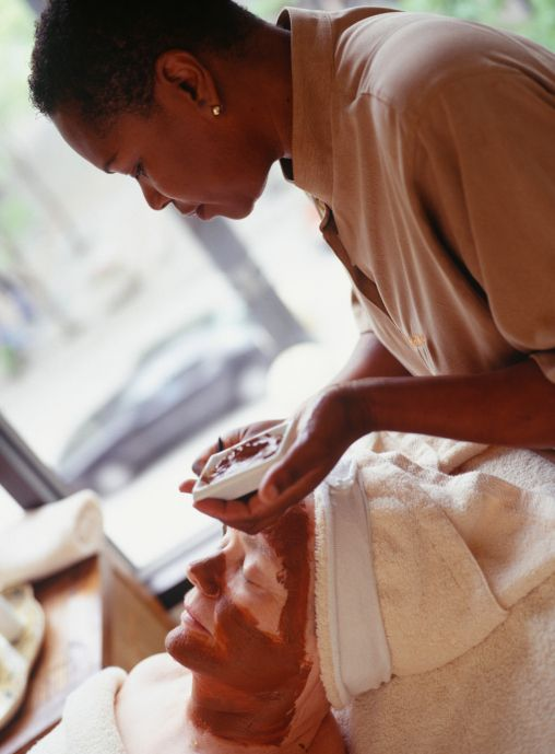 Esthetician Training Education Program Cost And Licensing Esthetician Skin Care Specialist Skin Specialist