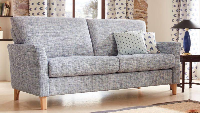 Zurbrüggen Sofa 2-sitzig SANTA PONSA   Polstermöbel - komfortabler ...