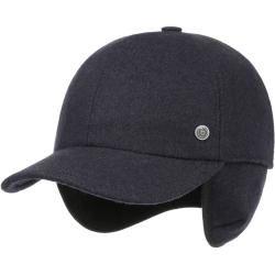 Bugatti Windstopper Gore Baseballcap Baseballkappe Windschutz Nackenschutz Wollcap Wintercap Bugatti #audir8