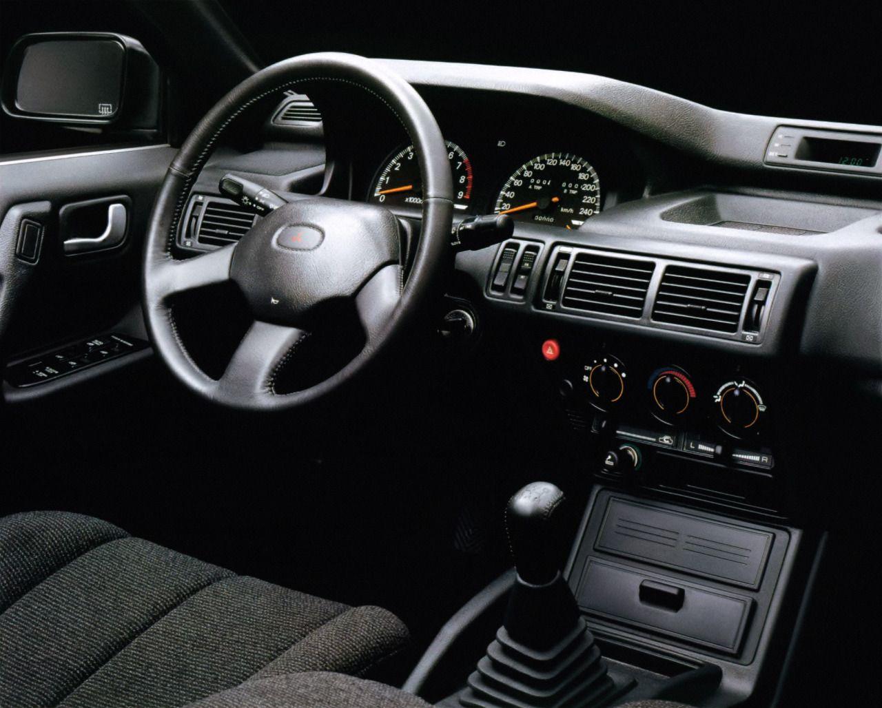 Car Interiors In 2020 Japan Motors Mitsubishi Galant Mitsubishi Motors