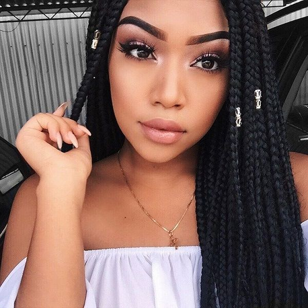 Top 8 Moisture Friendly Natural Hair Styles In 2019