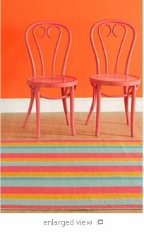 Beach House Rugs from Cottage & Bungalow
