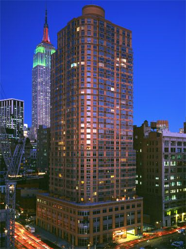 The Capitol At Chelsea Are Apartments Located In New York New