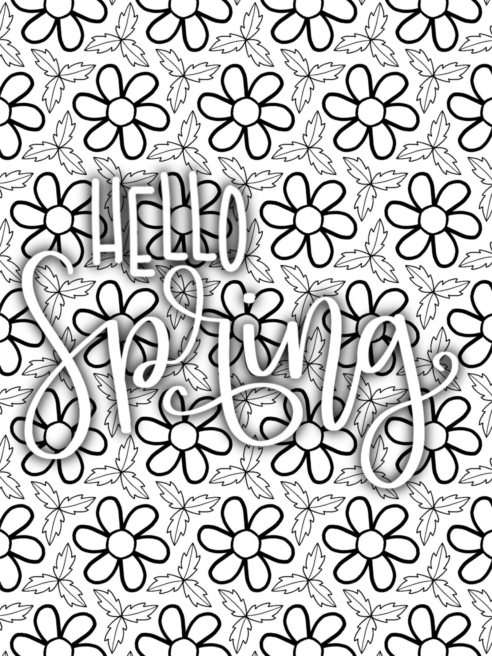 Drawings Image By Timmie Gonzales Gault Flower Pattern Drawing