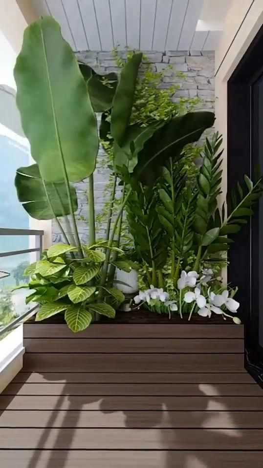 10 Small Space Gardening Ideas for Outdoor Gardens for inspiration