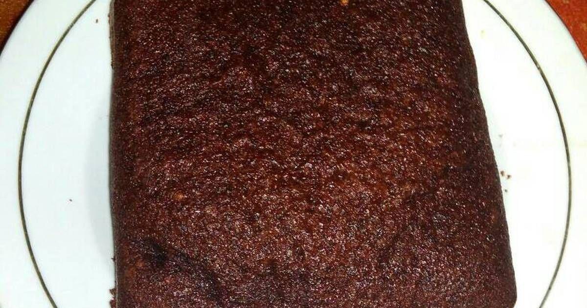 Resep Brownis Kukus Chocolatos Oleh Dewi Wai Resep Brownis Resep Resep Masakan