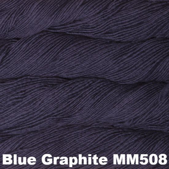 Malabrigo Worsted Yarn Semi-Solids