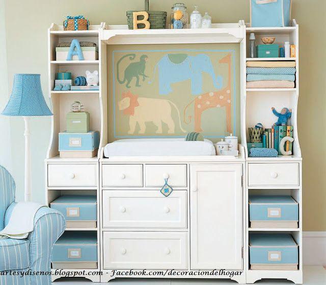 Dise 209 Os De Closet Para Bebes By Artesydisenos Blogspot Com