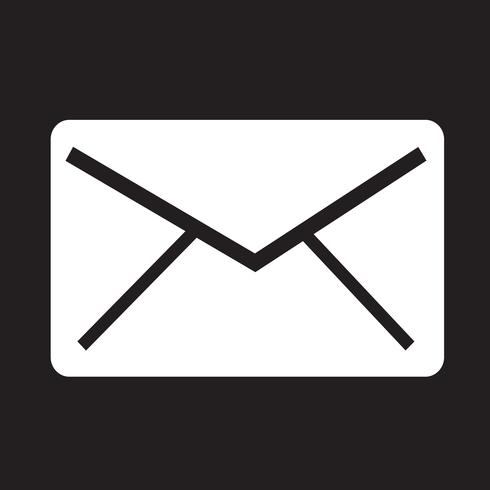 Mail Icon Symbol Sign Mail Icon Free Vector Illustration Icon